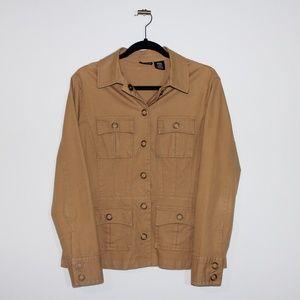 a.n.a Beige Jacket